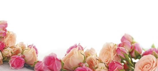 """Стеновая панель с фотопечатью SP191 """"Натюрморт с розами"""""""