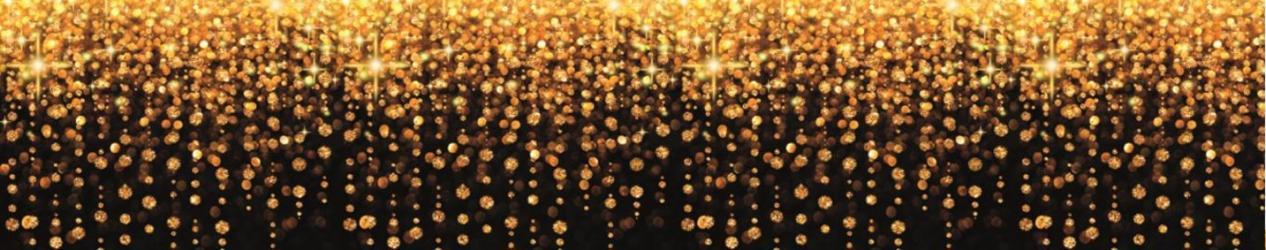 """Стеновая панель с фотопечатью """"Золотой дождь"""""""