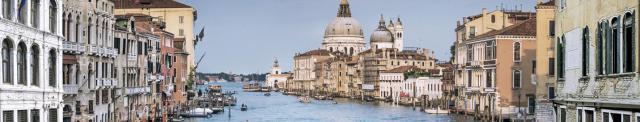 """Стеновая панель с фотопечатью """"Венеция"""""""